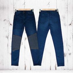 Nimble Patch, Stl 140, Slim fit, H&M