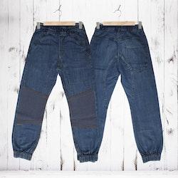 Nimble Patch, Stl 128, Loose fit, H&M
