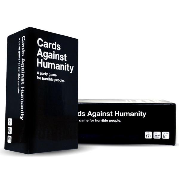 Cards Against Humanity Festspel (US Edition)