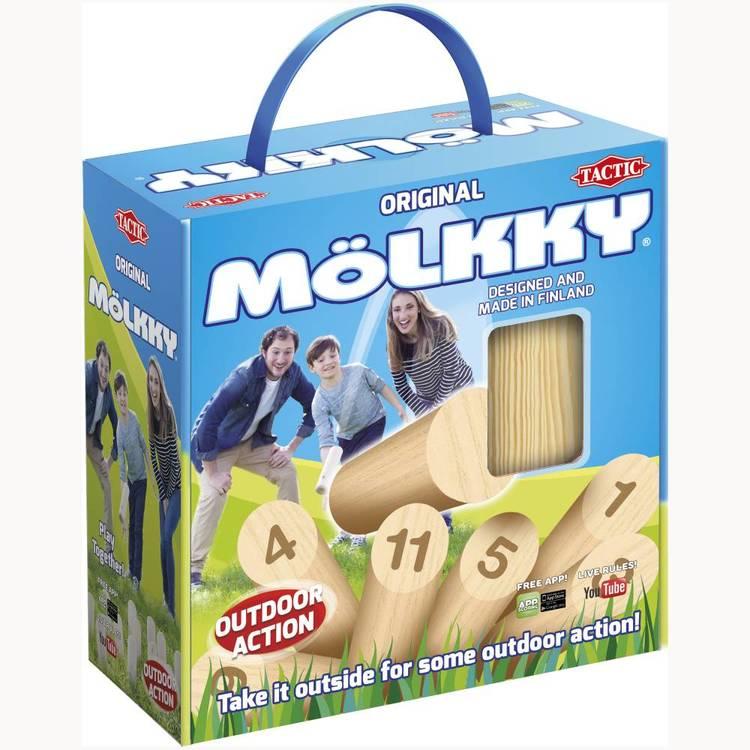 Mölkky Original (Kubb)