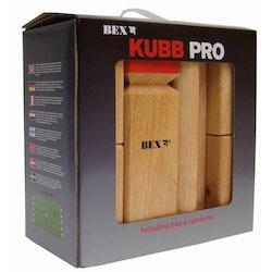 Kubb Original Red King Pro