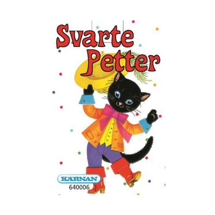 Svarte Petter