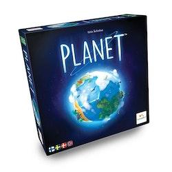 Planet (SWE.)