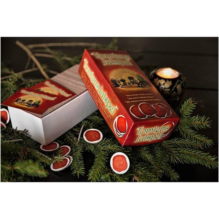 Tomtens Julspel