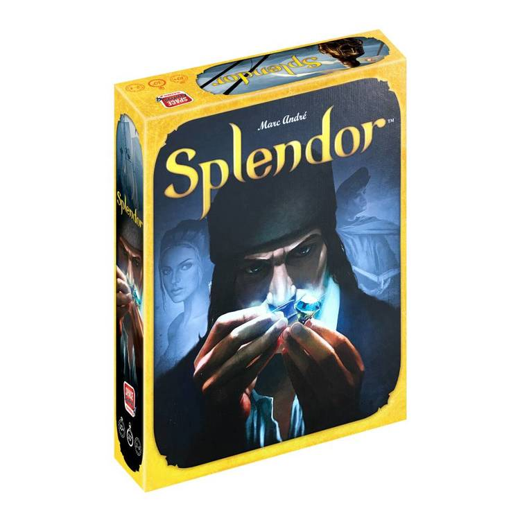 Splendor (SWE.)