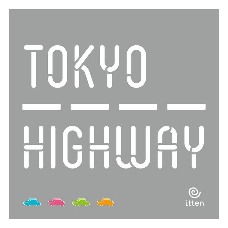 Tokyo Highway (Four player Edition)