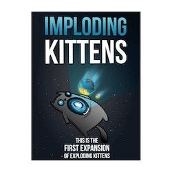 Imploding Kittens (ENG.) (EXP.)