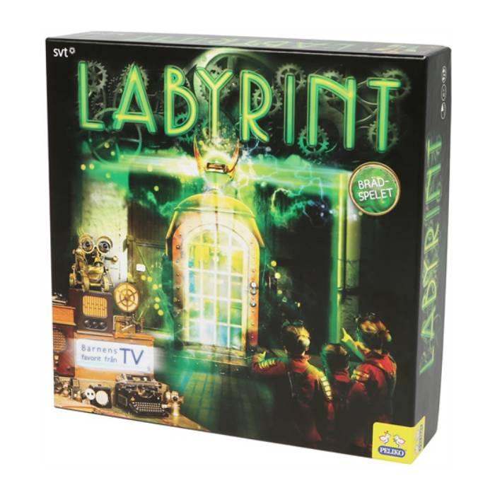 Labyrint Brädspelet (TV)