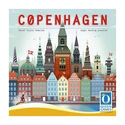 Copenhagen (SWE)