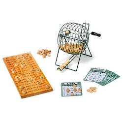 Bingo Deluxe Set