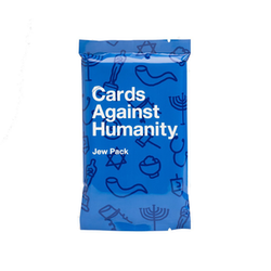 Cards Against Humanity - Jew Pack