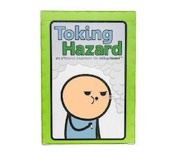 Joking Hazard - Toking Hazard expansion
