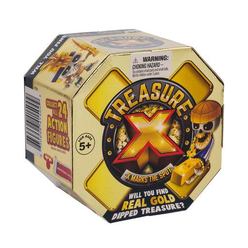 Treasure X S1