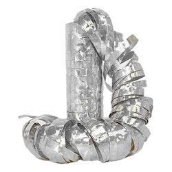 Serpentiner Silvermetallic