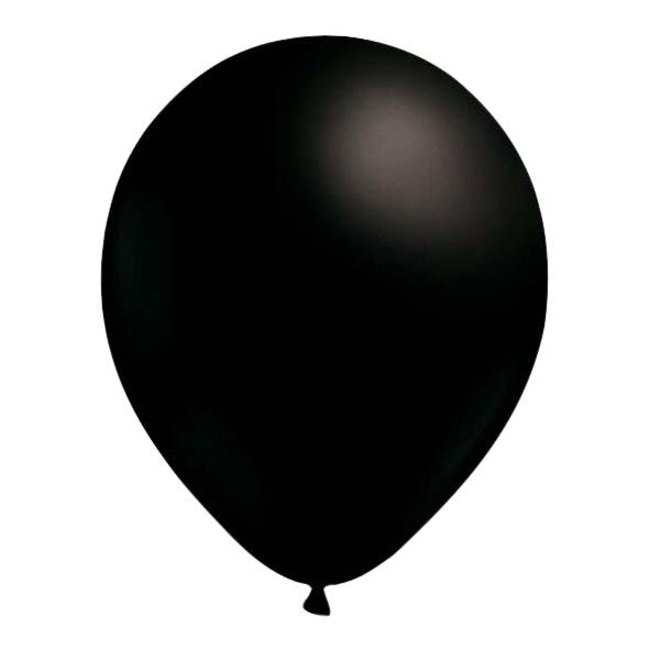 Ballonger Svarta