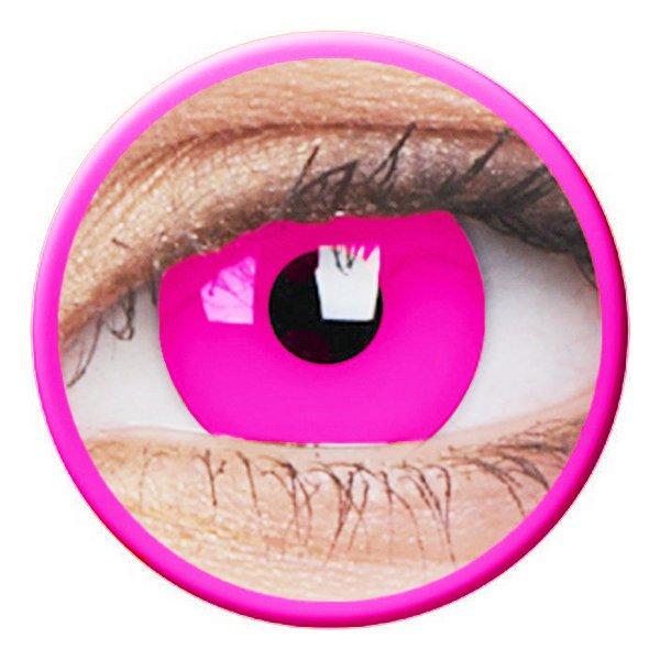 Crazylinser UV Red/Pink