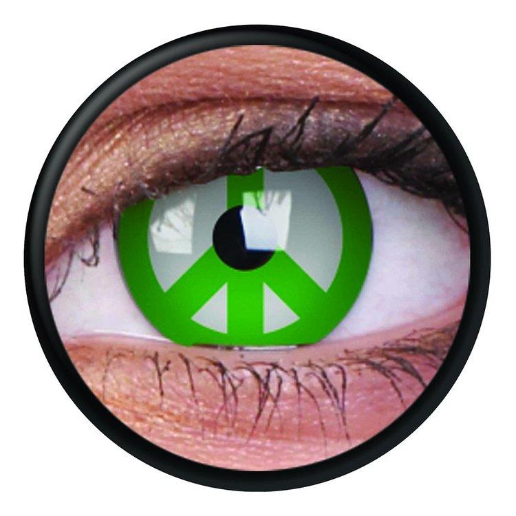 Crazylinser Green Peace