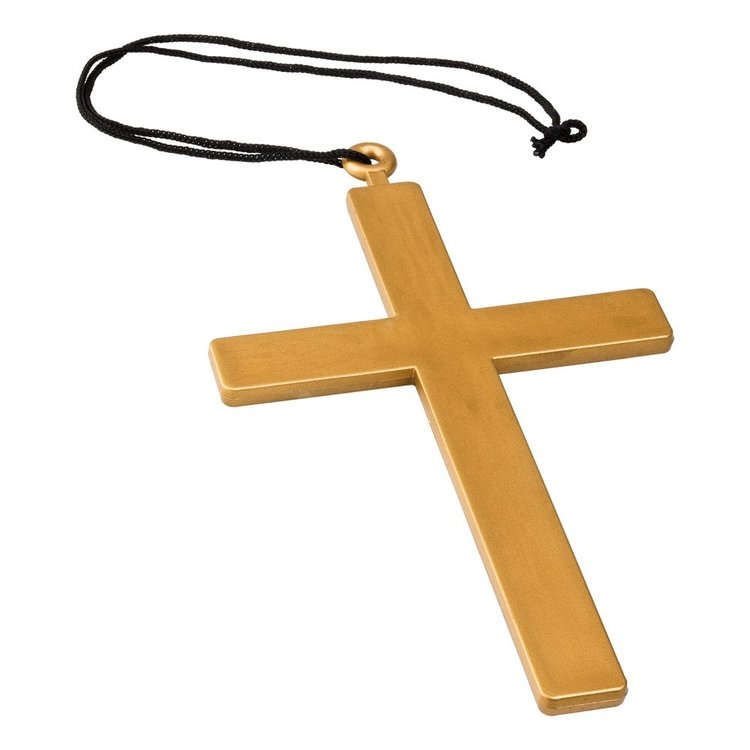 Guldfärgat Kors