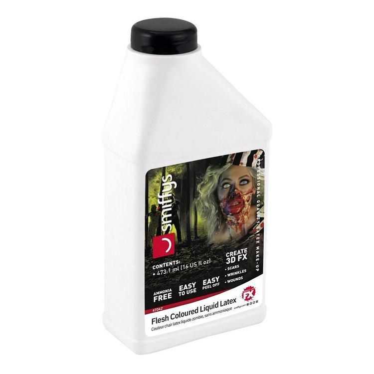 Latex på Flaska