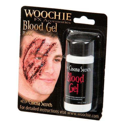 Woochie Gelblod