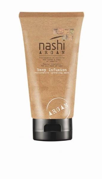 Nashi Argan Deep Infusion Masque 150ml