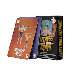 Fitness Poker - Functional Fitness