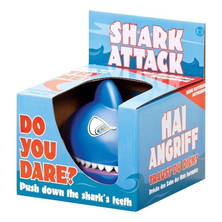 Shark Attack Spel