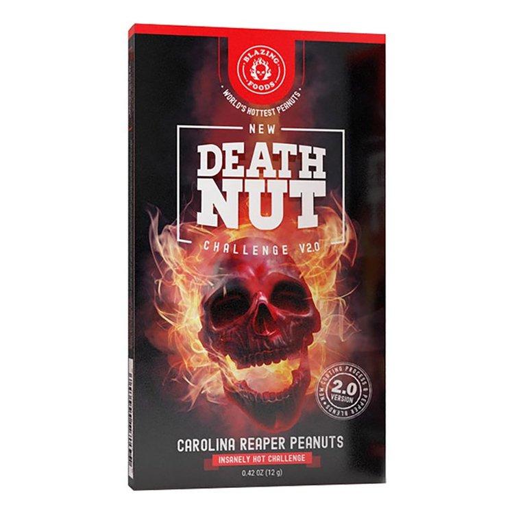 The Death Nut Challenge 2.0