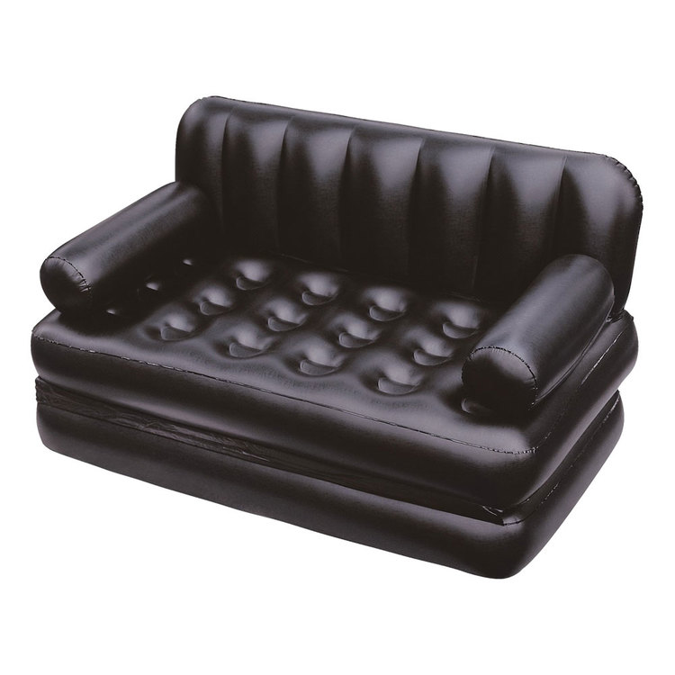 Upplåsbar Soffa