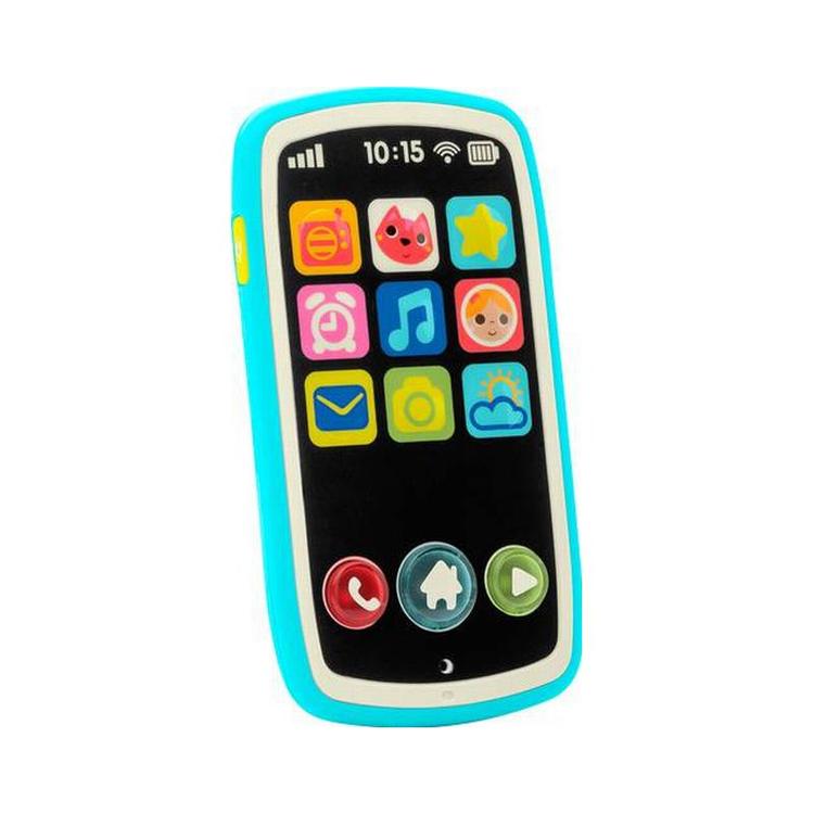 Spire - Min första mobiltelefon