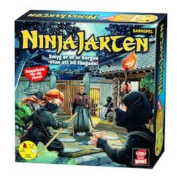 Ninjajakten