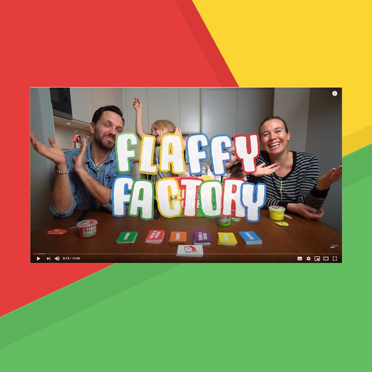 Flaffy Factory