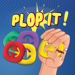 Plop it! Fidget