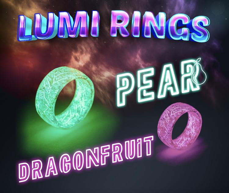Lumi Rings