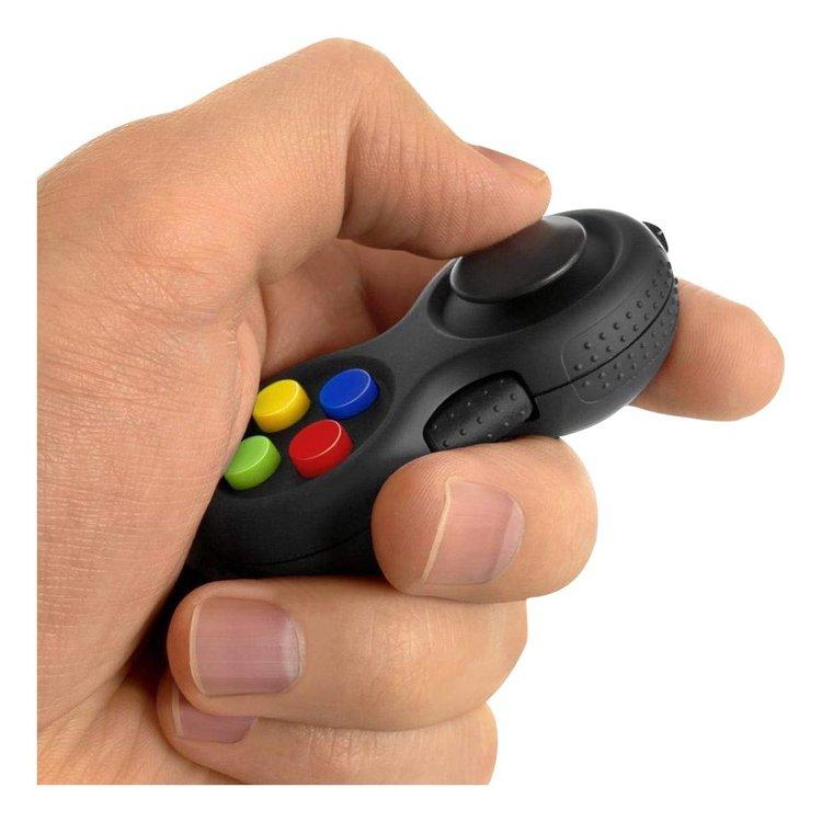 Game Pad Fidget