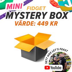 Mini Fidget Mystery Box