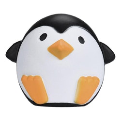 Knubbig Pingvin Jumbo Squishy