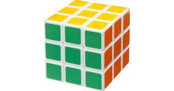 Magic Cube Fidget