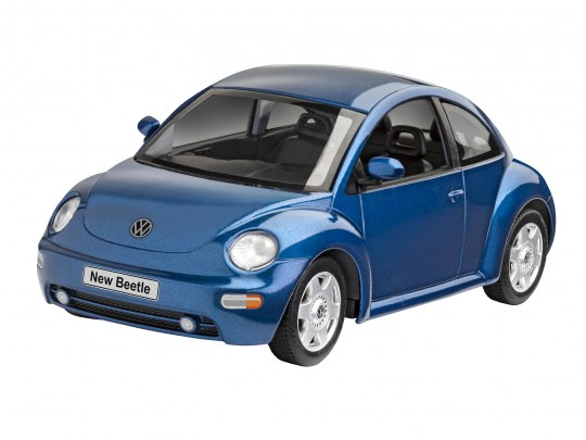 Easy Click VW New Beetle