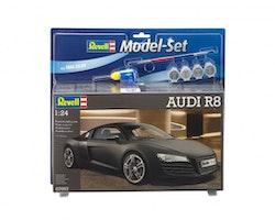 Revell Model Set  Audi R8
