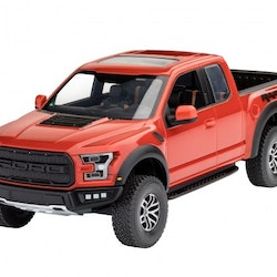 Revell Model Set  Ford F-150 Raptor