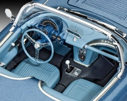 Revell Model Set '58 Corvette Roadster