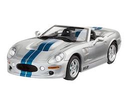 Revell Model Set Shelby Series I