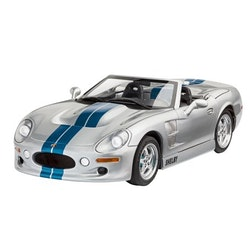 Revell Model Set Shelby Series I