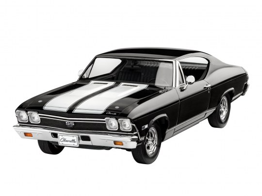 Revell Model Set 1968 Chevy Chevelle