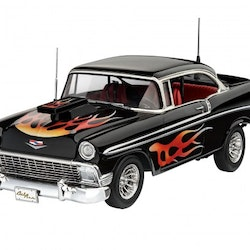 Revell Model Set '56 Chevy Customs