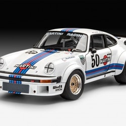 "Revell Model Set Porsche 934 ""Martini"""