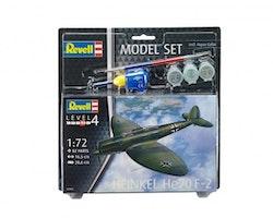 Revell Model Set Heinkel He70 F-2