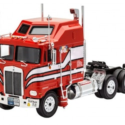 Revell Model Set Kenworth Aerodyne
