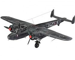 Revell Model Set Dornier Do17Z-10